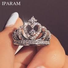 Buy <b>luxury</b> ring yes and get <b>free shipping</b> on AliExpress.com