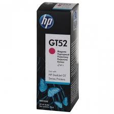 <b>Чернила HP GT52</b> (M0H55AE) <b>Magenta</b> 70 ml