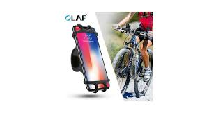 OLAF Universal Bicycle Silicone Phone Holder Support ... - Dick Smith