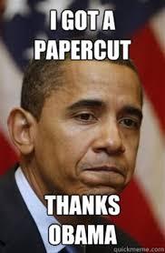 Thanks, Obama!   Know Your Meme via Relatably.com