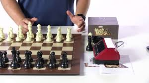 What is a <b>DGT Chess</b> Smartboard - expanding your chess game ...