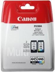<b>Картридж Canon PG-445 CL-446</b> Multi Pack 2 шт (8283B004)