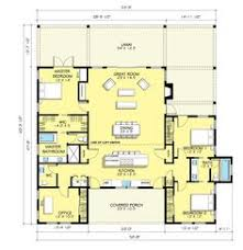 images about Floor plans on Pinterest   Floor plans  House    Time to Build   Lanai Farmhouse