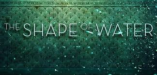 Resultado de imagem para the shape of water movie 2017
