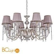 Предметы освещения коллекции <b>Alegria</b> бренда <b>Crystal lux</b>
