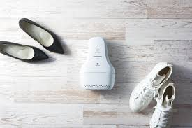 Panasonic Introduces the <b>Shoe Deodorizer</b>: Deodorizes Your Shoes ...