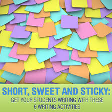english writing practice JFC CZ as   Tips to Make Journal Writing a Habit Your ESL Students Look Forward To