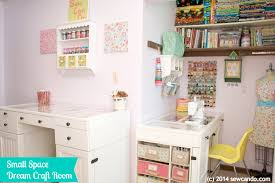 sew can small craft room ideas sitting unique glides place angle making dream do stunning custom awesome craft room