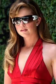 "Paula Creamer, the 2010 U.S. Open Champion and nine-time winner on the LPGA Tour, in ""2011 marks the launch of her fifth Sundog Eyewear Paula Creamer ... - paula-creamer-sundog-sunglasses"