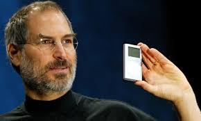 Resultado de imagen para Steve Jobs.