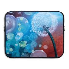 Office Products Fluffy Dandelion Flower Business Briefcase ...