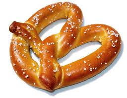 Image result for pretzel german