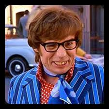 Austin Powers. Austin Powers. ← Next post Previous post → - austin-powers