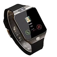 <b>REALME</b> Bluetooth Smart <b>Watch</b> Compatible with All 3G, 4G Phone