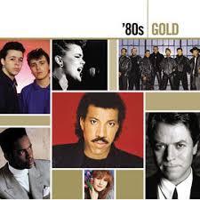 <b>Various Artists</b> - '<b>80s</b> Gold - CD | London Drugs