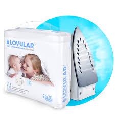 <b>Lovular HOT WIND подгузники</b> детские S(0-6 кг), 80 шт.: 429009, 1 ...