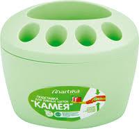 <b>Подставка для зубных щеток</b> MARTIKA Камея С15 – купить в ...
