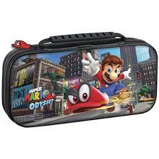 <b>Сумка</b> для <b>Nintendo</b> Switch <b>Super</b> Mario Odyssey, 663293109579