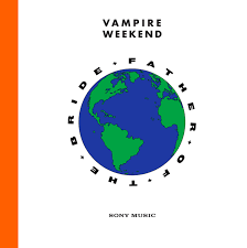 <b>Vampire Weekend's</b> '<b>Father</b> of the Bride': Review | SPIN