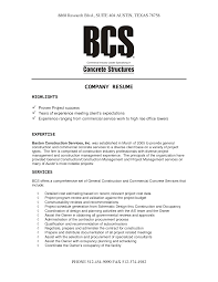 resume example for a construction job service resume resume example for a construction job construction worker resume samples livecareer construction company resume template resume