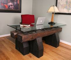 1000 images about furniture on pinterest rustic desk office desks and painted end tables unique design home office desk full