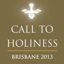 Call to Holiness – Cradio