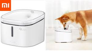 <b>Xiaomi Kitten Puppy</b> Pet Water Dispenser.(link in description ...