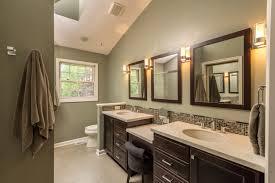 bathroom shower tile design color combinations: small master bath tile design ideas