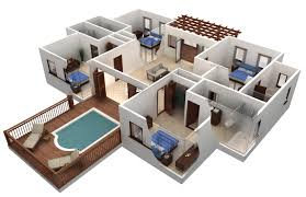 Best Free Floor Plan Software With Beautiful Outdoor Pool Design    Sheldon C  Robinson has Subscribed credited from   lego wikia com  middot    Best Free Floor Plan Software