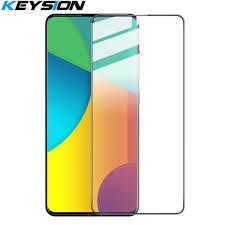 <b>KEYSION</b> Tempered <b>Glass For</b> Galaxy S11 Plus S10 S9 S8 Screen ...