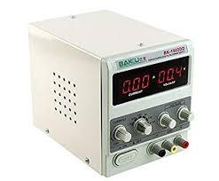 Buyyart New Baku Laboratory Basic <b>DC Power Supply</b> for Only ...