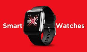 Best <b>Smart Watch</b> - Buy <b>Smartwatch</b> & <b>Fitness</b> Band Online | boAt ...