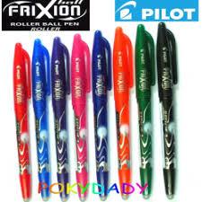 Отзывы о <b>Ручки Pilot Frixion</b>