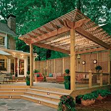 Outdoor Deck Design Ideas 19 irresistible solutions for your deck