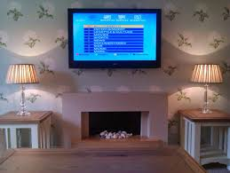 Hide Tv In Wall Tv Wall Mounting Services In Kenya Tv Wall Mounting Services Kenya