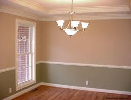 Dining Room Chair Rail Painting Room With Chair Rail All Hd Wallpapers