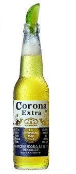 Corona Extra Beer, Beer, Corona, lime, summer beer