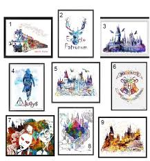 30X40CM 5D DIY <b>Diamond Painting</b> Harry Potter <b>Diamond Painting</b> ...