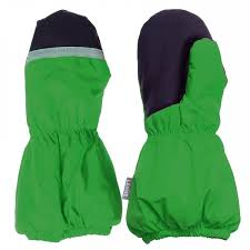 <b>LENNE варежки</b> зимние зеленый купить | Jonathan-shop.ru