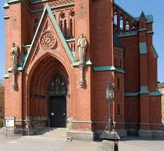 St. John's Church, Stockholm