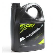 <b>Моторное масло Mazda Original</b> Oil Ultra 5W-30 5 л — купить в ...