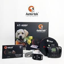Aetertek AT-168F(комплект на двух собак) - Aetertek