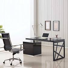 fascinating modern office desk design and stunning working chair placed inside stylish office room buy home office desk