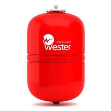 Расширительный <b>бак Wester</b> WRV 18 — купить в интернет ...