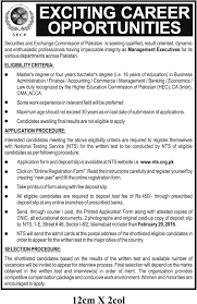 securities exchange commission of secp jobs 2016 secp jobs 2016