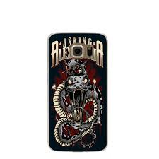 asking alexandria case promotion shop for promotional asking 13045 asking alexandria cell phone case cover for samsung galaxy s7 edge plus s6 s5 s4 s3 mini