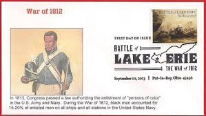 blacks and the war of