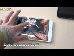 Huawei Honor Mediapad X1 Review - YouTube