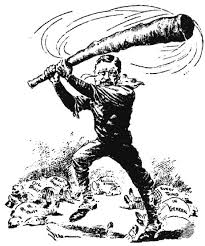 「1901, theodore roosevelt Big Stick policy」の画像検索結果