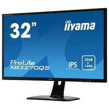ᐅ <b>Iiyama ProLite XB3270QS</b>-<b>B1</b> отзывы — 53 честных отзыва ...